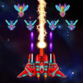 Space Attack 3D